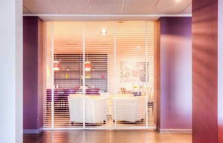 BEST WESTERN Hotel Horizon - Hotel - 45
