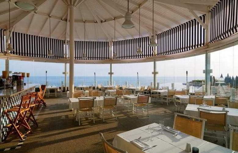 Marina Suites - Restaurant - 7