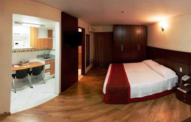 San Marco Hotel - Room - 12