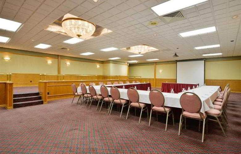 Best Western Green Bay Inn Conference Center - Hotel - 44