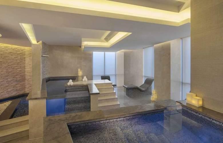 Hyatt Regency Dubai Creek Heights  - Spa - 10