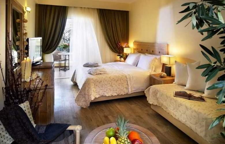 Portes Beach - Room - 11