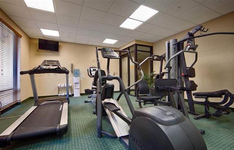 Best Western Plus Kendall Hotel & Suites - Hotel - 101