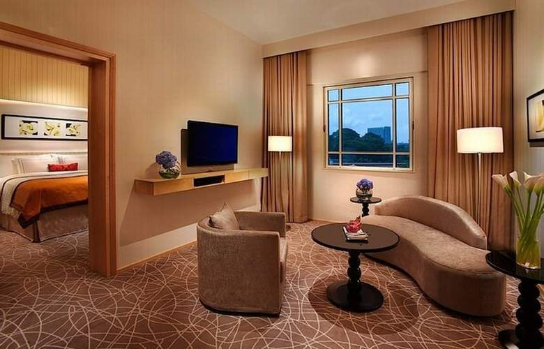 Rendezvous Singapore - Room - 3