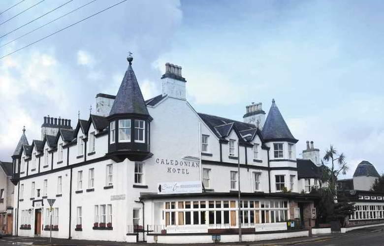 Caledonian Hotel - Hotel - 8