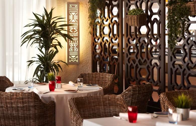 Tivoli Lagos - Restaurant - 6