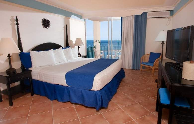Sunscape Splash Montego Bay - Room - 8