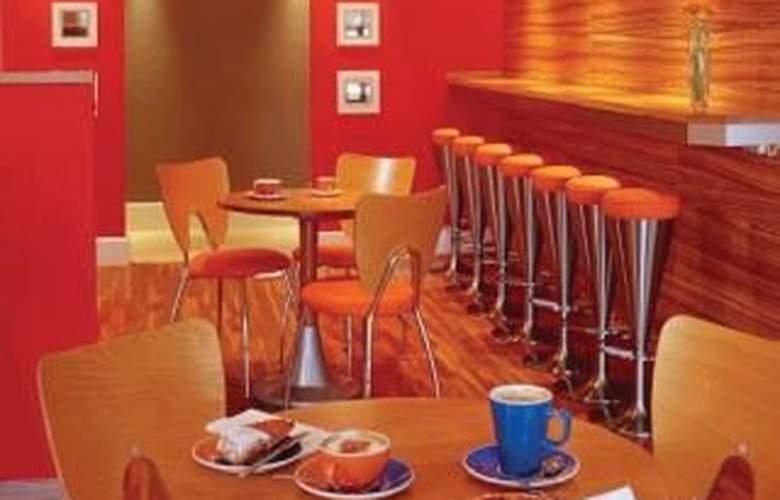 Premier Inn Glasgow City Centre Argyle Street - Restaurant - 2