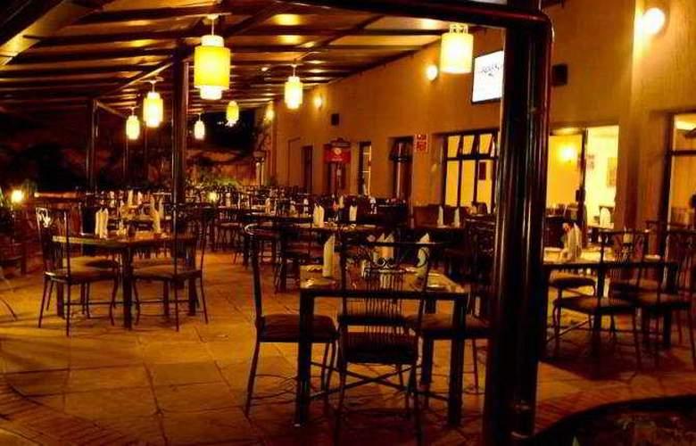 PrideInn Westlands Road - Restaurant - 1
