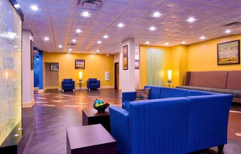 Best Western Bradbury Suites - Hotel - 39