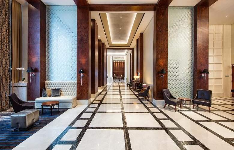 Makati Diamond Residences - Hotel - 0