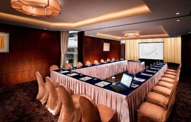 The Kowloon Hotel - Conference - 6