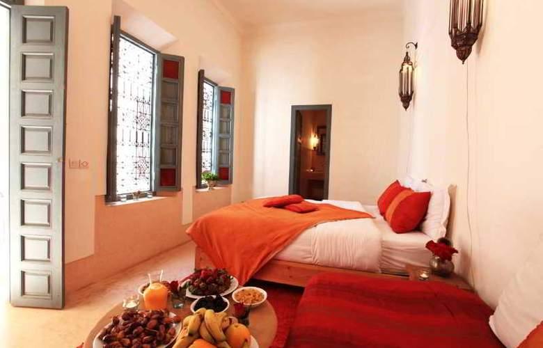 Riad Dar Aicha - Room - 12