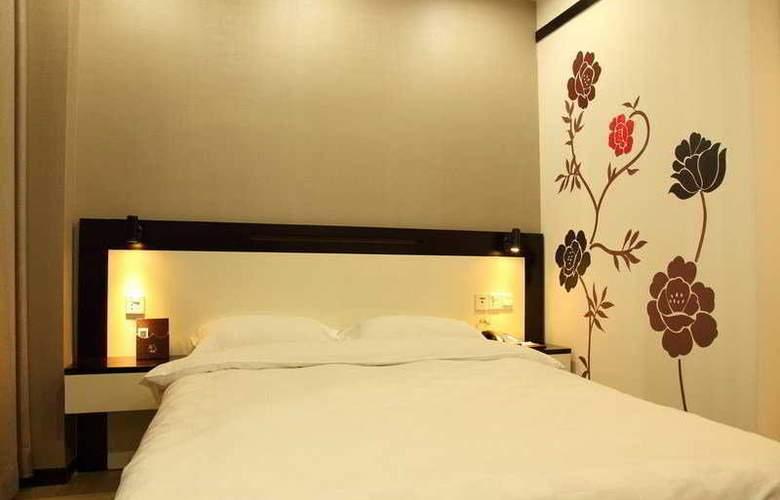 Jinyadian - Room - 1