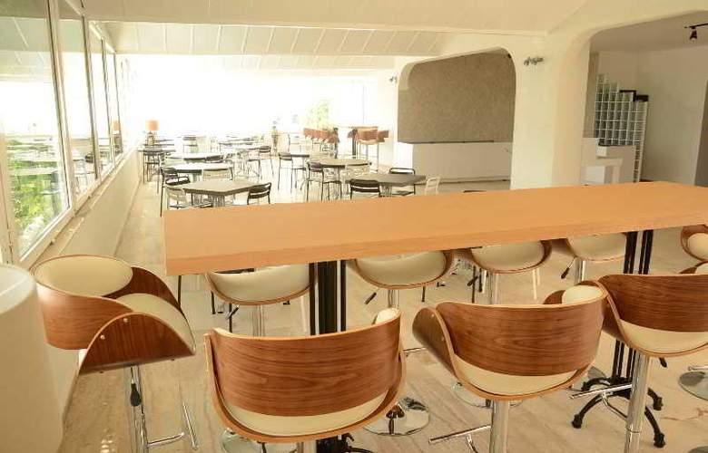 Bodrum Eos hotel - Restaurant - 28