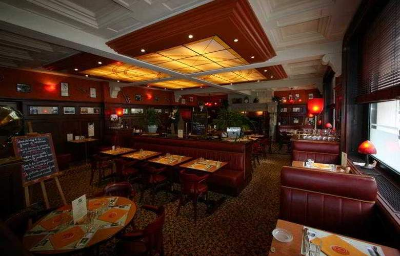 Holiday Inn Caen - Restaurant - 3