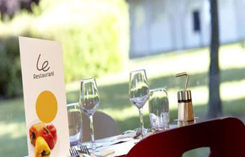 Campanile Saint Dizier - Restaurant - 3