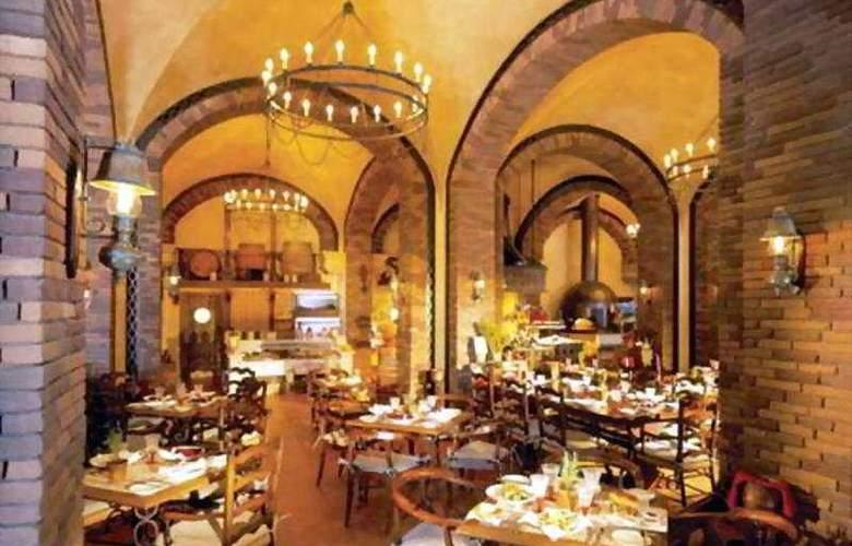 Madinat Jumeirah Al Qasr - Restaurant - 8