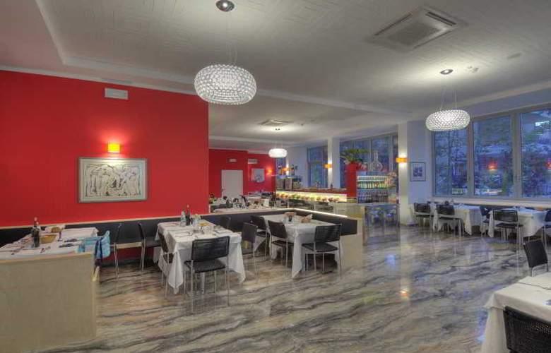 Firenze - Restaurant - 12