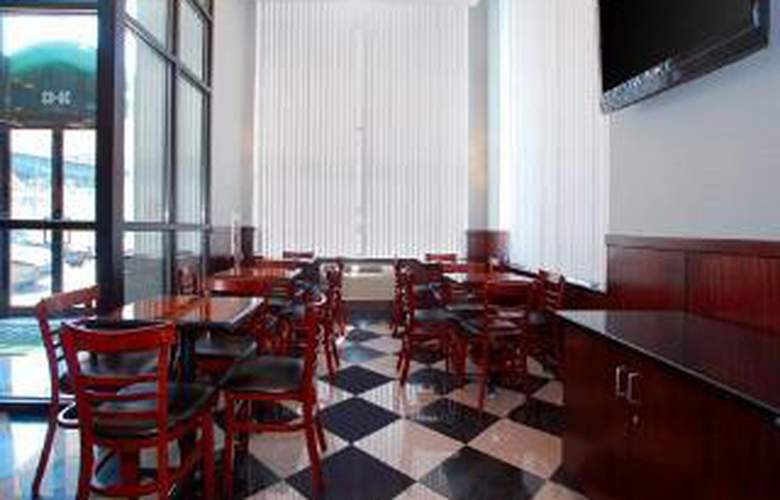 Quality Inn Long Island City - General - 1