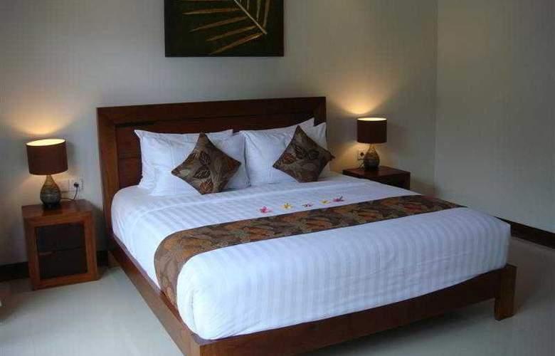 The Tanjung Villas - Room - 0