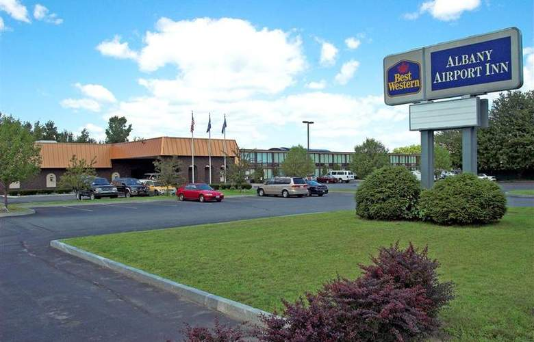 Best Western Albany Airport - Hotel - 26