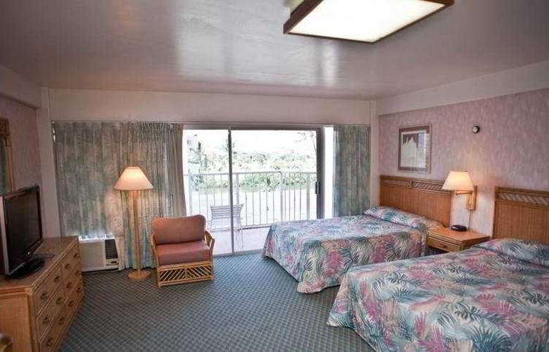 Ilima Hotel - Room - 4