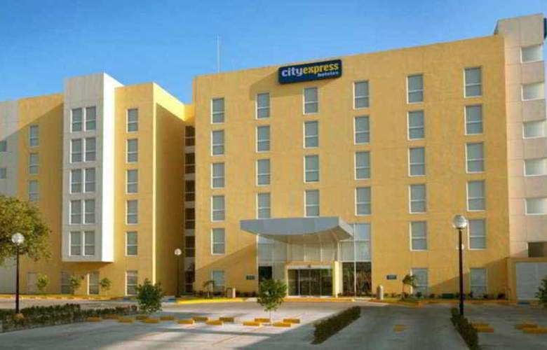 City Express Minatitlan - Hotel - 0