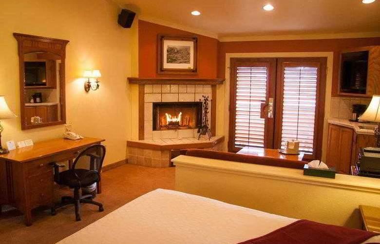Best Western Sonoma Valley Inn & Krug Event Center - Hotel - 11