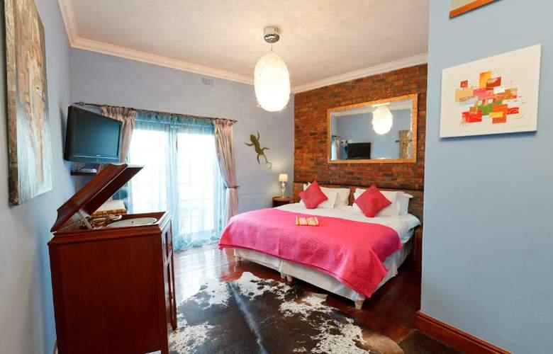 Sweet Ocean View Guest House - Room - 3