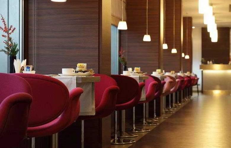 Best Western Premier Hotel Monza e Brianza Palace - Hotel - 15