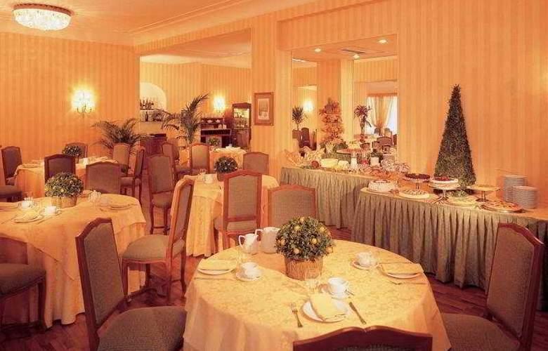 American Palace Eur - Restaurant - 4