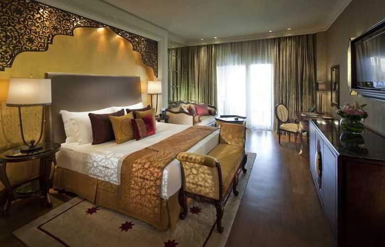 Jumeirah Zabeel Saray - Room - 17