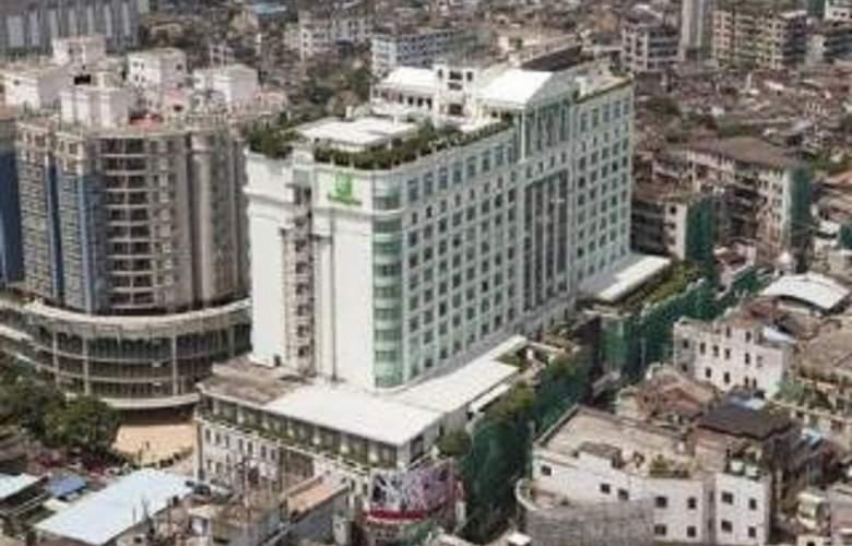 Holiday Inn Shifu Guangzhou - Hotel - 6