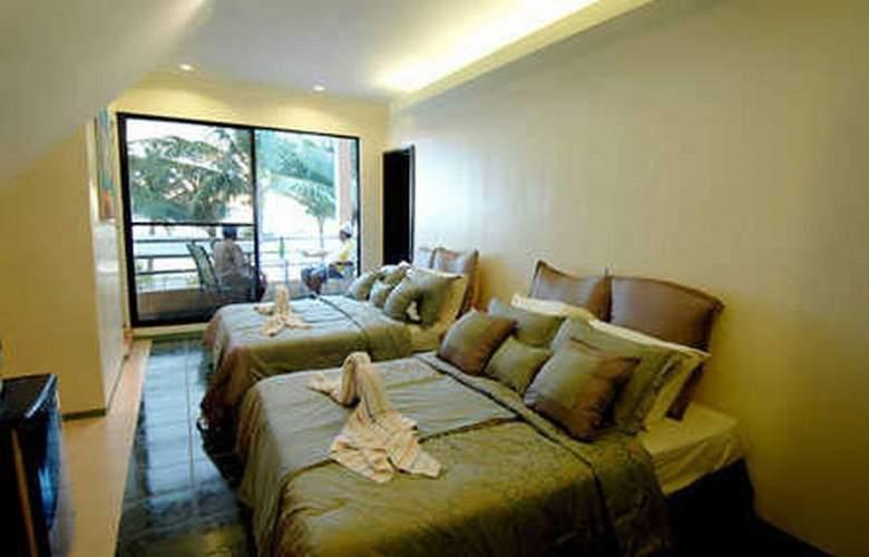 Orinda Beach Resort - Hotel - 4
