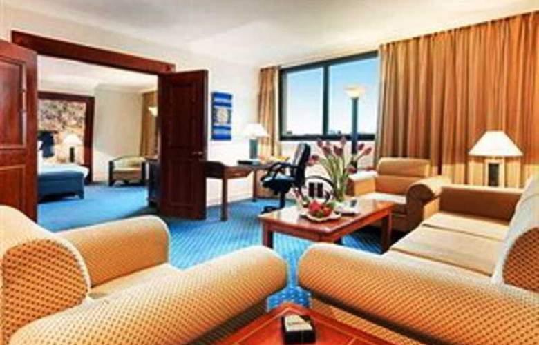 Hilton Hanoi Opera - Room - 14