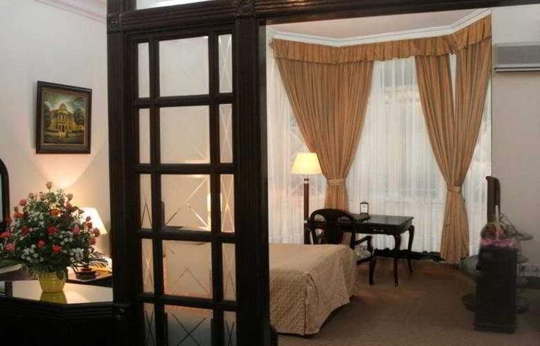 Hoa Binh - Room - 9