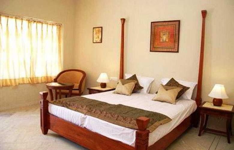 Tulip Inn Mandawa - Room - 4
