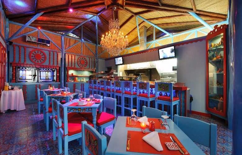 Nayara Resort SPA & Gardens - Restaurant - 20