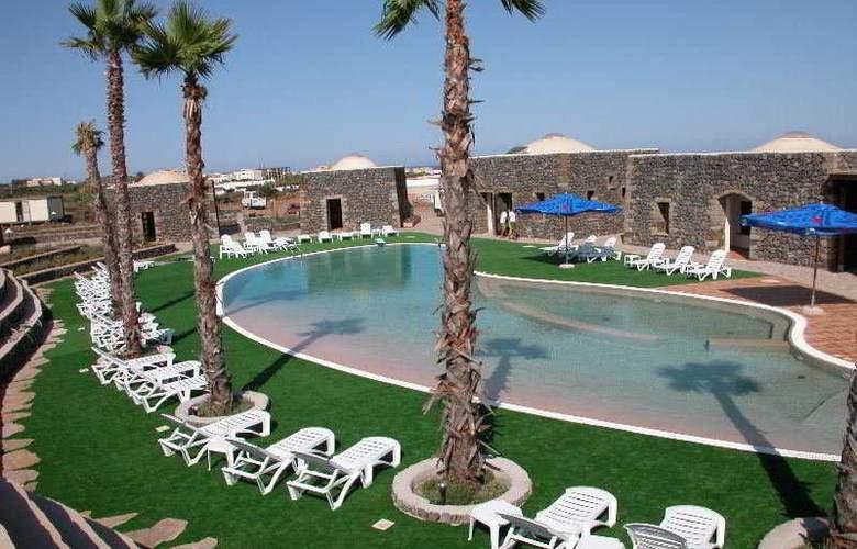 Casa Vacanze Perla Rosa - Pool - 4