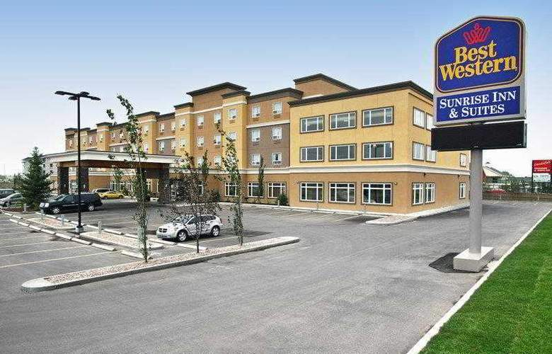 Best Western Sunrise Inn & Suites - Hotel - 0
