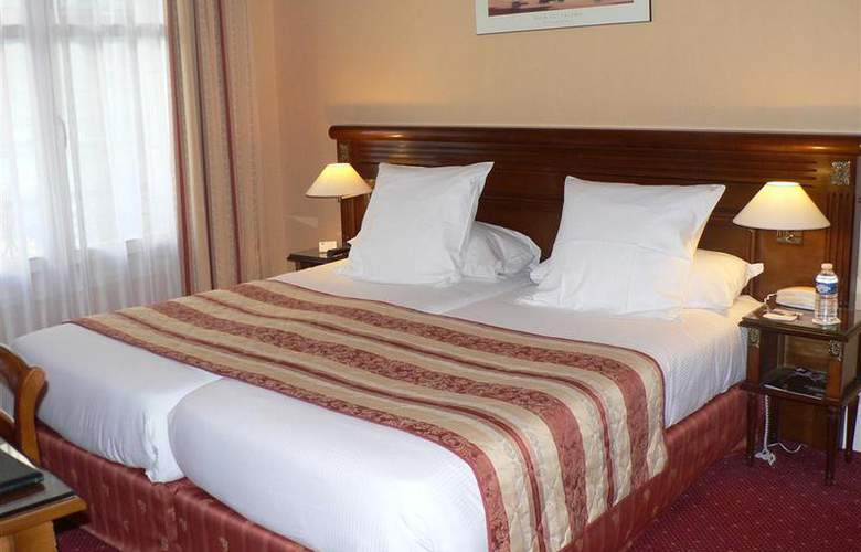 Best Western Hotel D´Arc - Room - 18