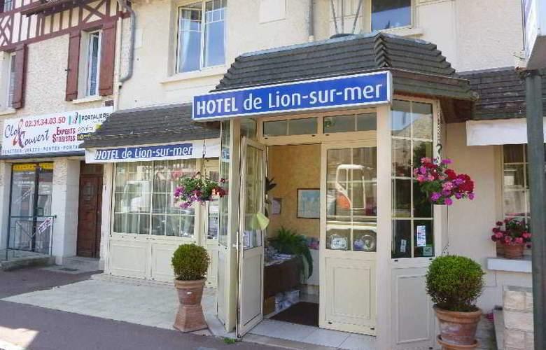 Lion Sur Mer Hotel - Hotel - 0