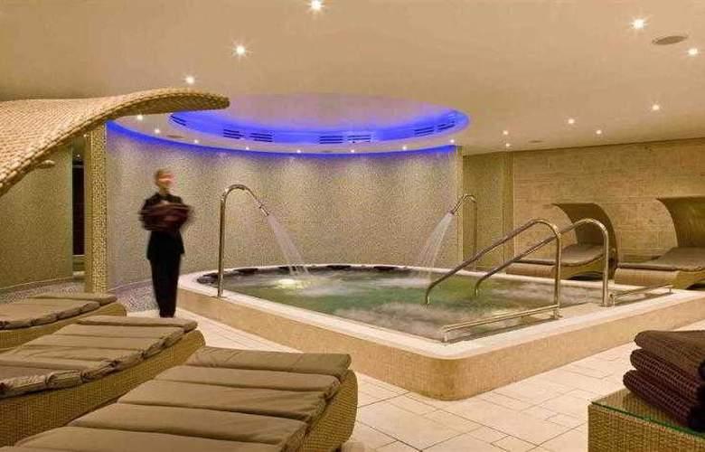Sofitel London Heathrow - Hotel - 16