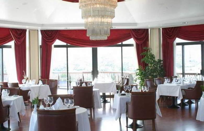 Merit Crystal Cove - Restaurant - 9