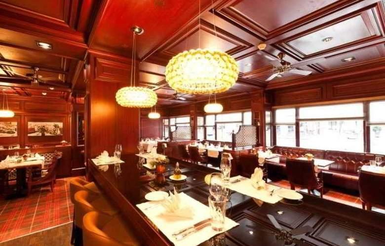 Hotel Ascot - Restaurant - 5