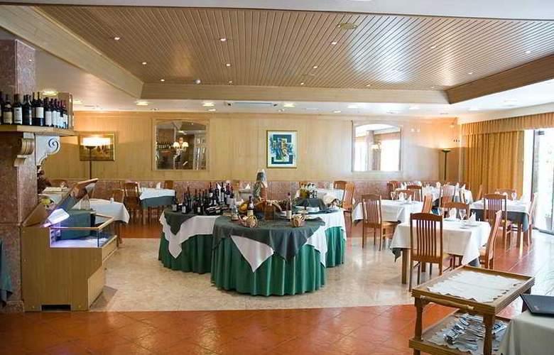 Turim Lisboa - Restaurant - 22