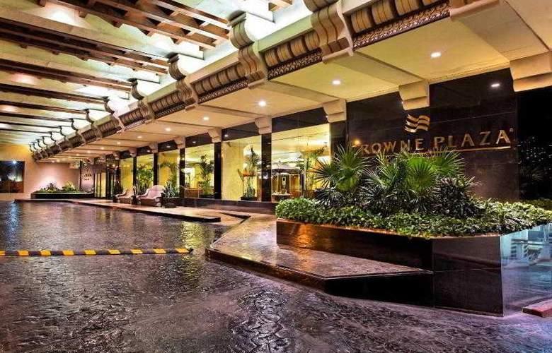 Crowne Plaza Monterrey - Hotel - 4
