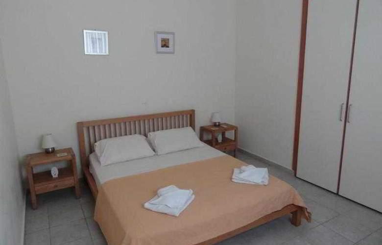 Calypso II - Room - 3