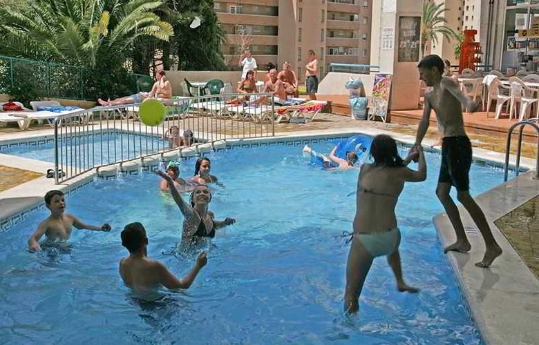Las Torres - Pool - 6